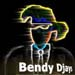 bendy djays music